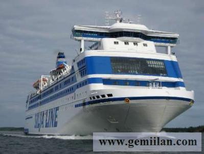 Satılık / Kiralık Yolcu gemisi / Feribot