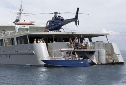 Passenger / Cruise / Dive Vessel For sale