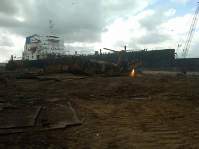 GEMİ ALIM TALEBİN   REQUEST FOR PURCHASE OF SCRAP SHIP