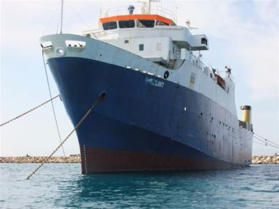 RORO FOR SALE BUİLT 1978